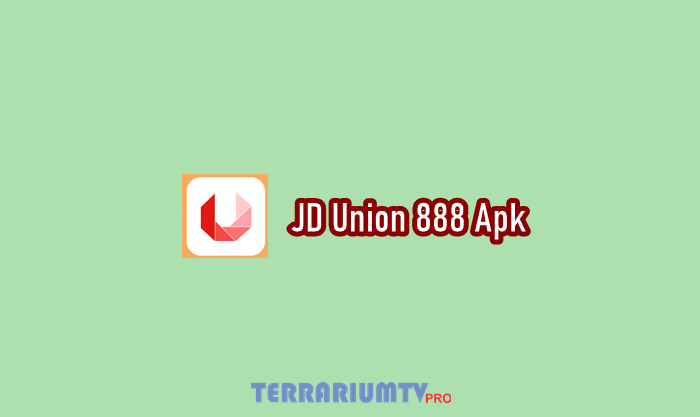 JD Union 888 Apk